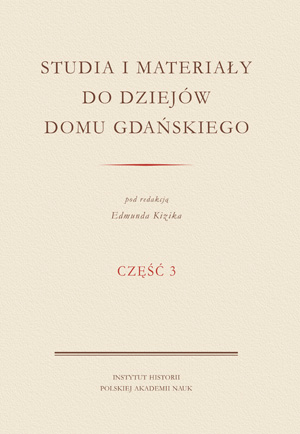 Studia okladka tom3
