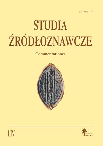 Studia Zrodloznawcze_54.cdr
