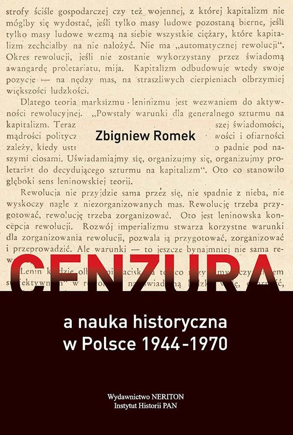 Romek_Cenzura