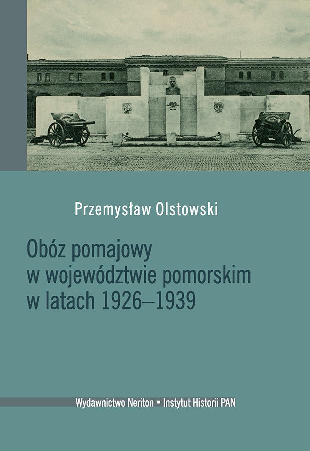 Strony od Olstowski_Obóz pomajowy w województwie pomorskim_RCIN