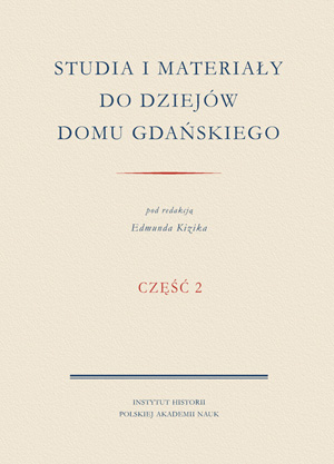 Studia okladka TOM 2