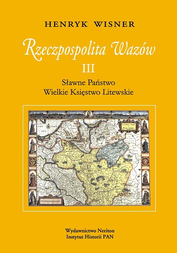 Wisner_Rzeczpospolita Wazow III_RCIN