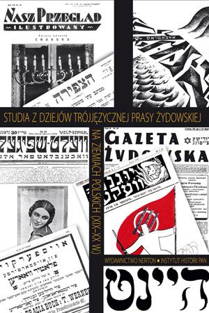 trojjezyczna prasa okadka-druk