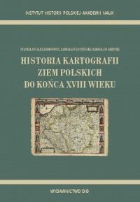 1-HISTORIA KARTOGRAFII ZIEM POLSKICH