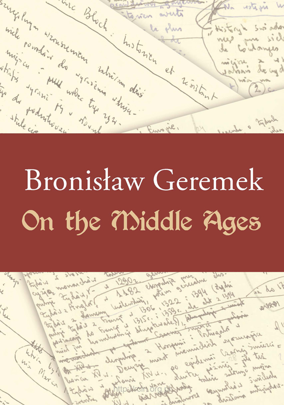2-geremek-on_the_middle_ages