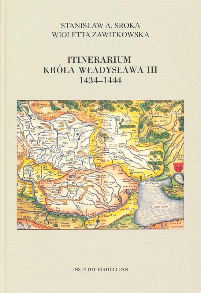 itinerarium króla 21-Władysława - 0355